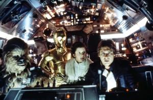 Звёздные войны. Эпизод V: Империя наносит ответный удар / Star Wars: Episode V - The Empire Strikes Back (1980): кадр из фильма