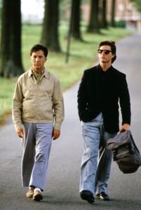 Человек дождя / Rain Man (1988): кадр из фильма
