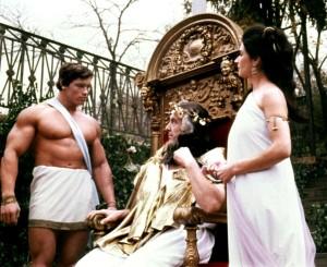 Геркулес в Нью-Йорке / Hercules in New York (1969): кадр из фильма