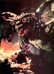 Гремлины / Gremlins (1984): кадр из фильма