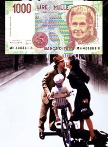 Лидеры кинопроката Италии с учётом инфляции / Italian Box Office Champions Adjusted for Inflation