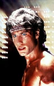 Остаться в живых / Staying Alive (1983): кадр из фильма