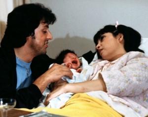 Рокки 2 / Rocky II (1979): кадр из фильма