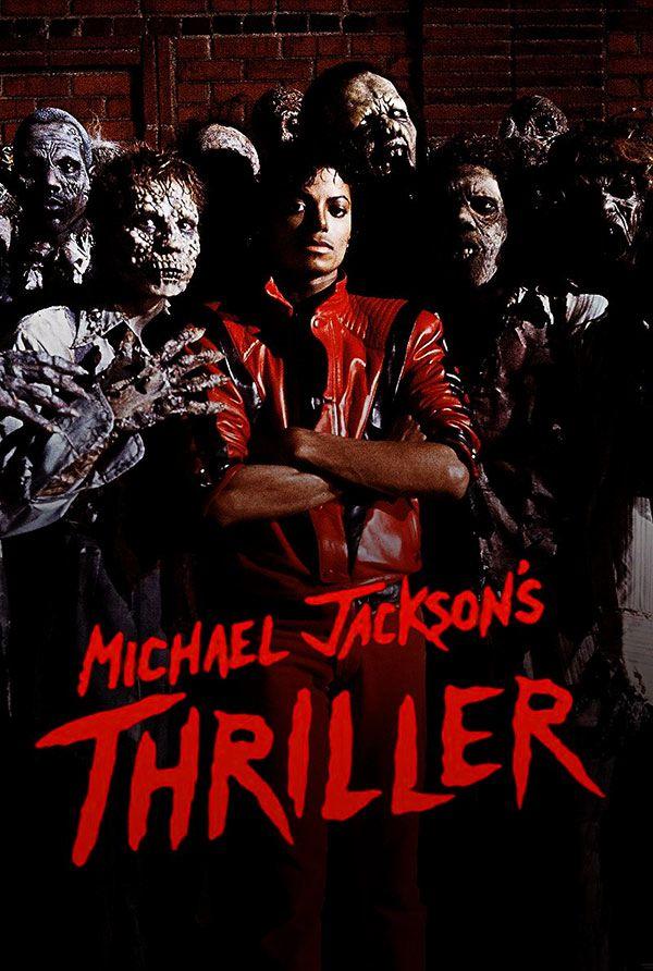 Триллер / Thriller (1983) (ТВ): постер