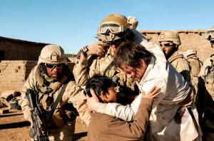 Уцелевший / Lone Survivor (2013): кадр из фильма
