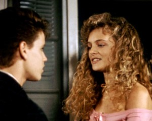 Водительские права / License to Drive (1988): кадр из фильма