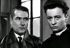Дневник сельского священника / Journal d'un curé de campagne (1951): кадр из фильма