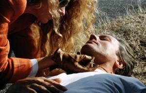 Новая волна / Nouvelle vague (1990): кадр из фильма