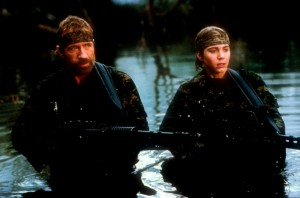 Парный удар / Sidekicks (1992): кадр из фильма