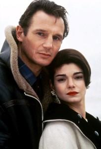 Под подозрением / Under Suspicion (1991): кадр из фильма