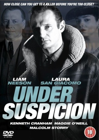 Под подозрением / Under Suspicion (1991): постер