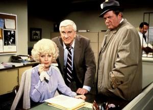 Полицейский отряд! / Police Squad! (1982) (телесериал): кадр из фильма