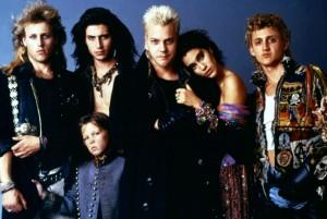 Пропащие ребята / The Lost Boys (1987): кадр из фильма