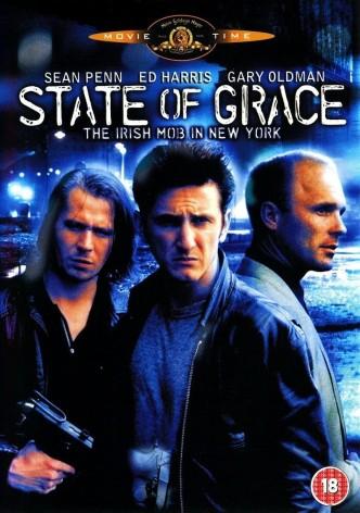 Состояние исступления / State of Grace (1990): постер