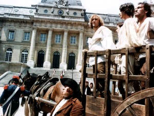 Дантон / Danton (1983): кадр из фильма