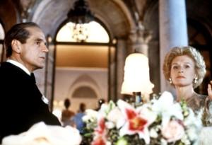 Изнанка судьбы / Reversal of Fortune (1990): кадр из фильма