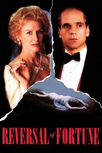 Изнанка судьбы / Reversal of Fortune (1990): постер