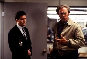 Новичок / The Rookie (1990): кадр из фильма