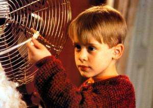 Один дома / Home Alone (1990): кадр из фильма