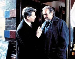 Русский дом / The Russia House (1990): кадр из фильма