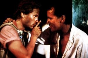 Сальвадор / Salvador (1986): кадр из фильма
