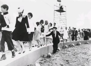 Восемь с половиной / 8 1/2 (1963): кадр из фильма