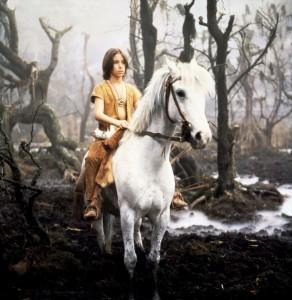 Бесконечная история / Die unendliche Geschichte / The NeverEnding Story (1984): кадр из фильма