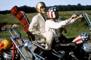 Беспечный ездок / Easy Rider (1969): кадр из фильма