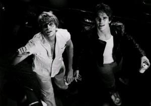 Бойцовая рыбка / Rumble Fish (1983): кадр из фильма