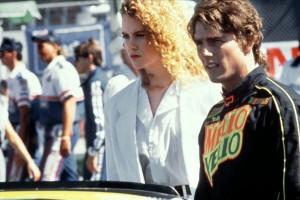 Дни грома / Days of Thunder (1990): кадр из фильма
