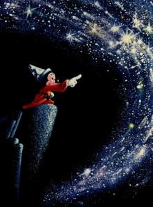 Фантазия / Fantasia (1940): кадр из фильма