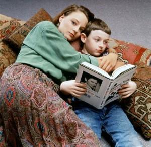 Маленький человек Тейт / Little Man Tate (1991): кадр из фильма
