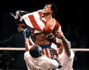 Рокки 4 / Rocky IV (1985): кадр из фильма