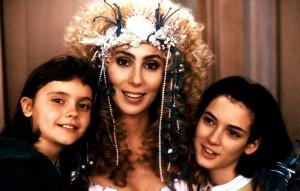 Русалки / Mermaids (1990): кадр из фильма