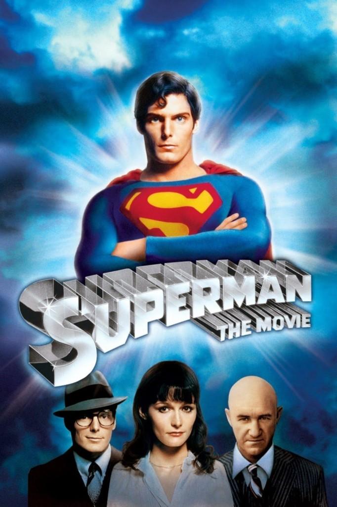 Супермен / Superman (1978): постер