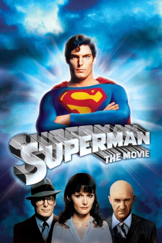 фильм супермен начало