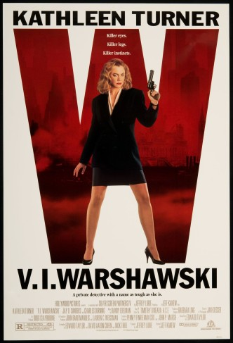 В.И. Варшавски / V.I. Warshawski (1991): постер