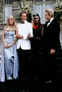 Вид на убийство / A View to a Kill (1985): кадр из фильма