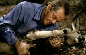 Волк / Wolf (1994): кадр из фильма