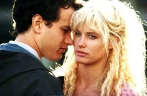 Всплеск / Splash (1984): кадр из фильма