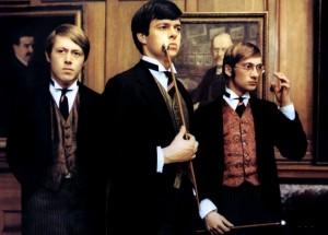 Если… / If.... (1968): кадр из фильма