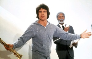 Небеса могут подождать / Heaven Can Wait (1978): кадр из фильма
