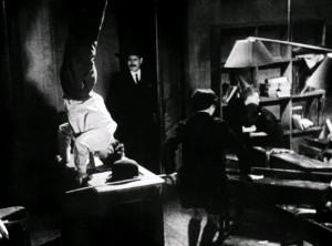 Ноль за поведение / Zéro de conduite: Jeunes diables au college (1933): кадр из фильма