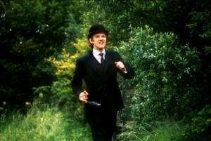 О, счастливчик! / O Lucky Man! (1973): кадр из фильма