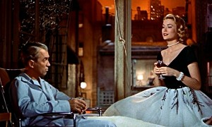 Окно во двор / Rear Window (1954): кадр из фильма