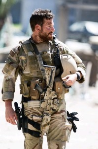 Снайпер / American Sniper (2014): кадр из фильма