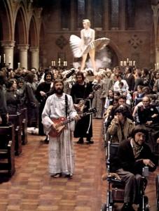 Томми / Tommy (1975): кадр из фильма