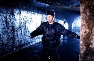 Тотальная слежка / La totale! (1991): кадр из фильма