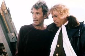 Трюкач / The Stunt Man (1980): кадр из фильма