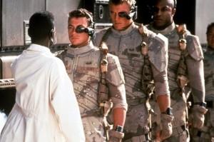 Универсальный солдат / Universal Soldier (1992): кадр из фильма
